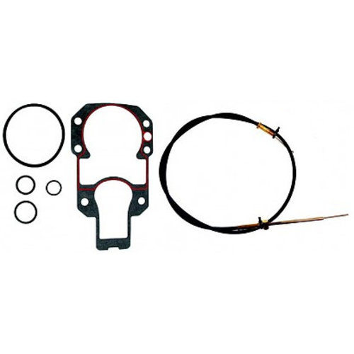 Mercruiser Bell housing kits & shifts cable assemblies