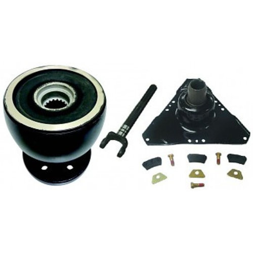 Mercruiser Engine coupler assemblies