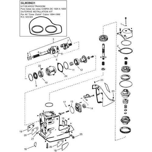 chevy 350 cobra diagram html