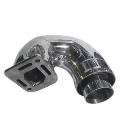 Mercruiser Stainless Steel Exhaust Elbow 12076A2