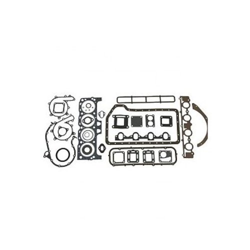 Mercruiser 4 cylinder overige pakkingen