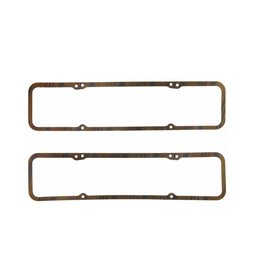 Mercruiser/Volvo/OMC/General Motor Gasket Valve Cover 5.0 & 5.7L (Up to 1986) (Bolt around perimeter) (27-52202, 835096)