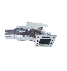 Mercruiser Exhaust Elbow Inox (807988A03)
