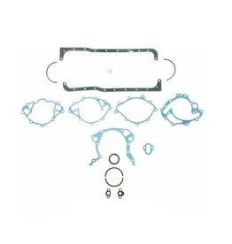 Mercruiser/Volvo Conversion gasket set 5.0 Fi (220 hp); 5.0FL (190 hp); 215 (215 hp); 220 (220 hp); 225 (225 hp) FORD 302, FORD 351