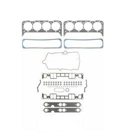 Mercruiser/Volvo/OMC/General Motor Cylinder Head Gasket AQ260 (260 hp); AQ271 (270 hp); AQ271 (275 hp); AQ290 (290 hp); AQ311 (307 hp); BB260, BB261 (260 hp); 5.7 Gi (250 hp); 5.7 GL (215 hp); 570, 570 DP(245 hp); 571 (273 hp); 572 (225 hp)