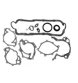 Volvo/OMC CONVERSION GASKET SET 5.8 FL (235 hp); 5.8 FSi (265 hp); 240 (240 hp)