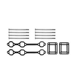 Volvo Exhaust Gasket Hardware Set (REC53773)
