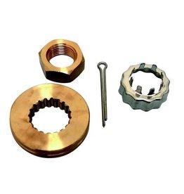 OMC Prop nut kit (GLM22252+GLM22185)