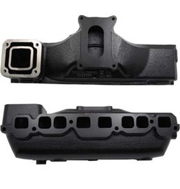 Volvo Penta Exhaust Manifold Assembly (3858870)