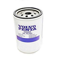 Volvo Benzine Oliefilter (3850559)