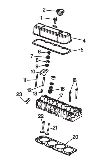 gm cilinder head    kop parts 3 0l    4 1l voordelig bestel