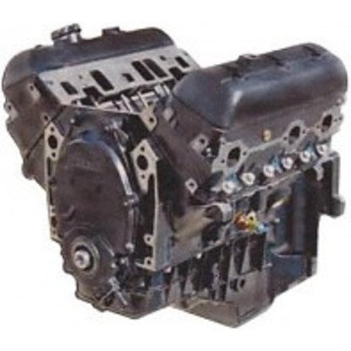 Onderdelen GM Block Engine 262 CID, V6, 4.3L