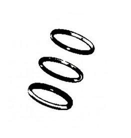 General Motors Ring Set 5.0L 0.20 (1976-1997) (REC11020)