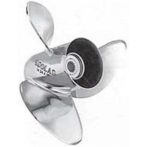 Mercruiser propellers