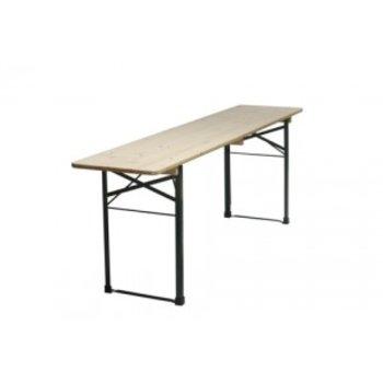 Houten tafels heiloo