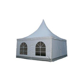Pagode tent 5x5 meter