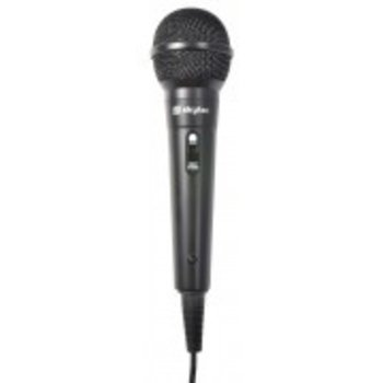Draad gebonden microfoon