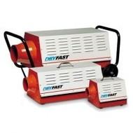 Electro heater