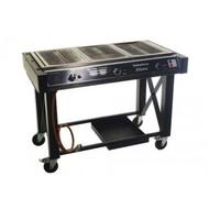 Gasbarbecue Atlanta