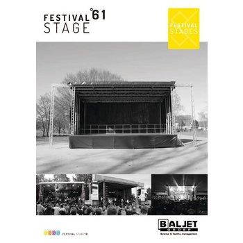 Festivalstage 61