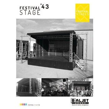 Festivalstage 43