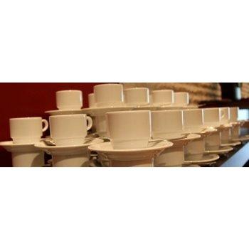 Koffie & thee pakket (luxe)