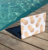 GOLDEN PINE (laptop sticker) - MIM