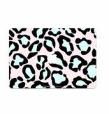 PINK PANTHER (laptop sticker) - MIM