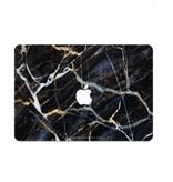 MAJESTIC MARBLE (laptop sticker) - MIM