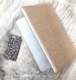 SPARKLE IN GOLD (hard cover) - Limited edition