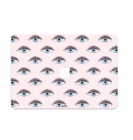 I SPY WITH MY EYE (laptop sticker) - MIM (PRE-ORDER)