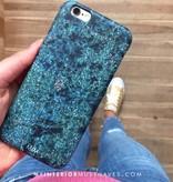 GREEN SPARKLES - MIM AW/17 (phone case)