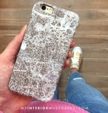 TAUPE GLITTER - MIM AW/17 (phone case)