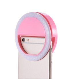 THE PERFECT SELFIE PINK