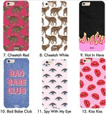 CUSTOMIZE YOUR CASE! (pre-order)