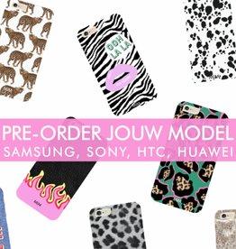BESTEL JOUW MODEL! (pre-order)