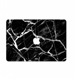 DARK AND STORMY (laptop sticker) - MIM AW/17