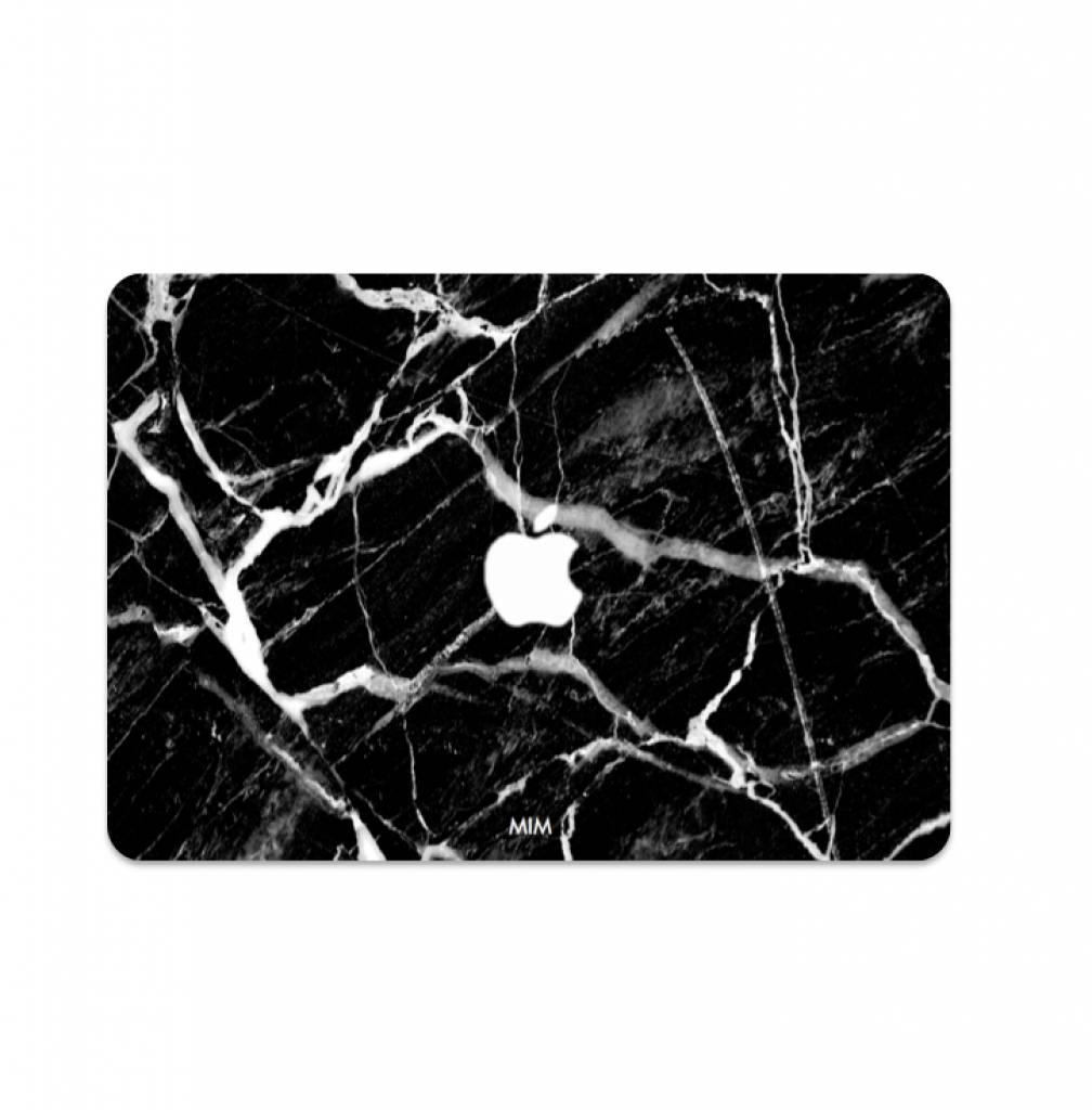 DARK AND STORMY (laptop sticker) - MIM AW/17