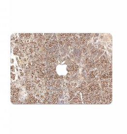 TAUPE SPARKLES (laptop sticker) - MIM AW/17