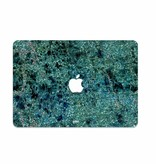 GREEN SPARKLES (laptop sticker) - MIM AW/17