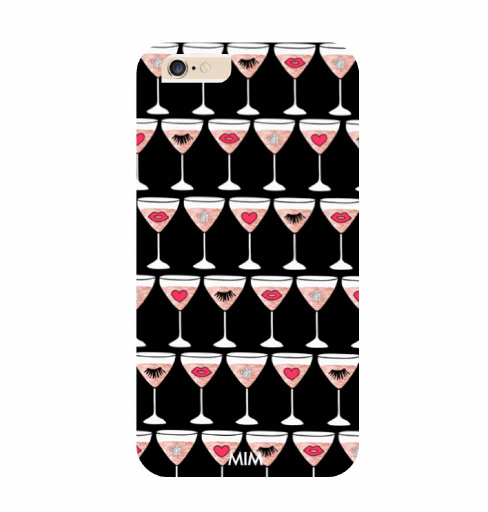 CHAMPAGNE PARTY - MIM PARTY COLLECTION (phone case)