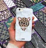 MARBLE PUMA - MIM (phone case)