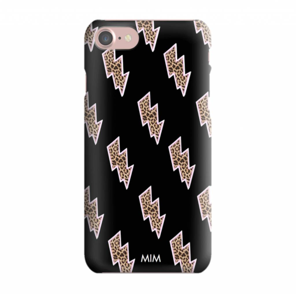 LEO LIGHTNING - MIM (phone case)