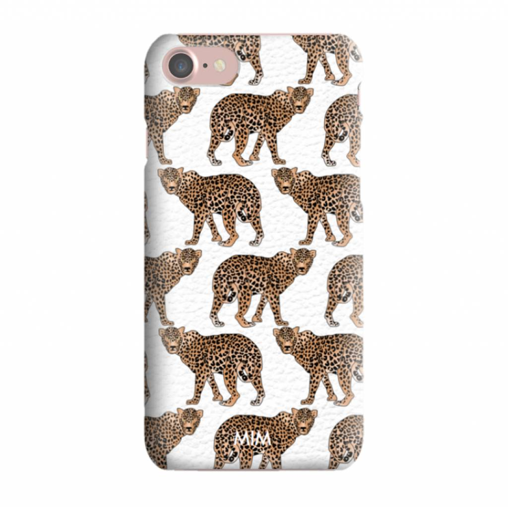 CHEEKY CHEETAH - MIM AW/17 (phone case)