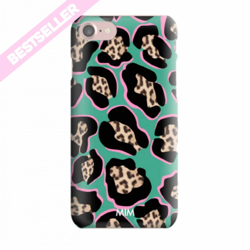 GREEN SAFARI - MIM AW/17 (phone case)