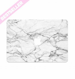 PIMP IT WITH MARBLE (laptop sticker) - MIM