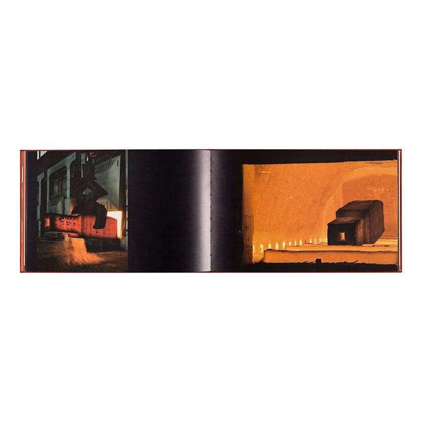 Andreas Rimkus GenerationenKunstWerk - Work of Art for Generations