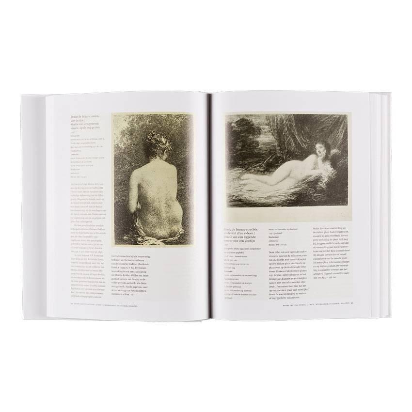 HOMMES DE VALEUR. HENRI FANTIN-LATOUR / ODILON REDON AND CONTEMPORARIES