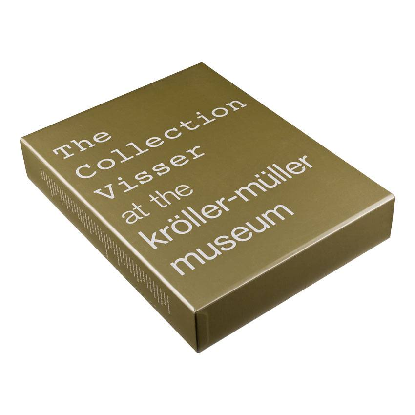 THE COLLECTION VISSER AT THE KRÖLLER-MÜLLER MUSEUM