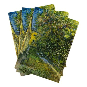 Document wallets - Vincent van Gogh